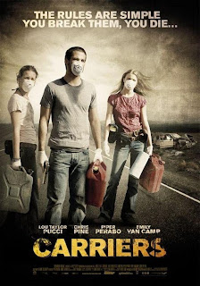 Ver online:Infectados (Carriers) 2009