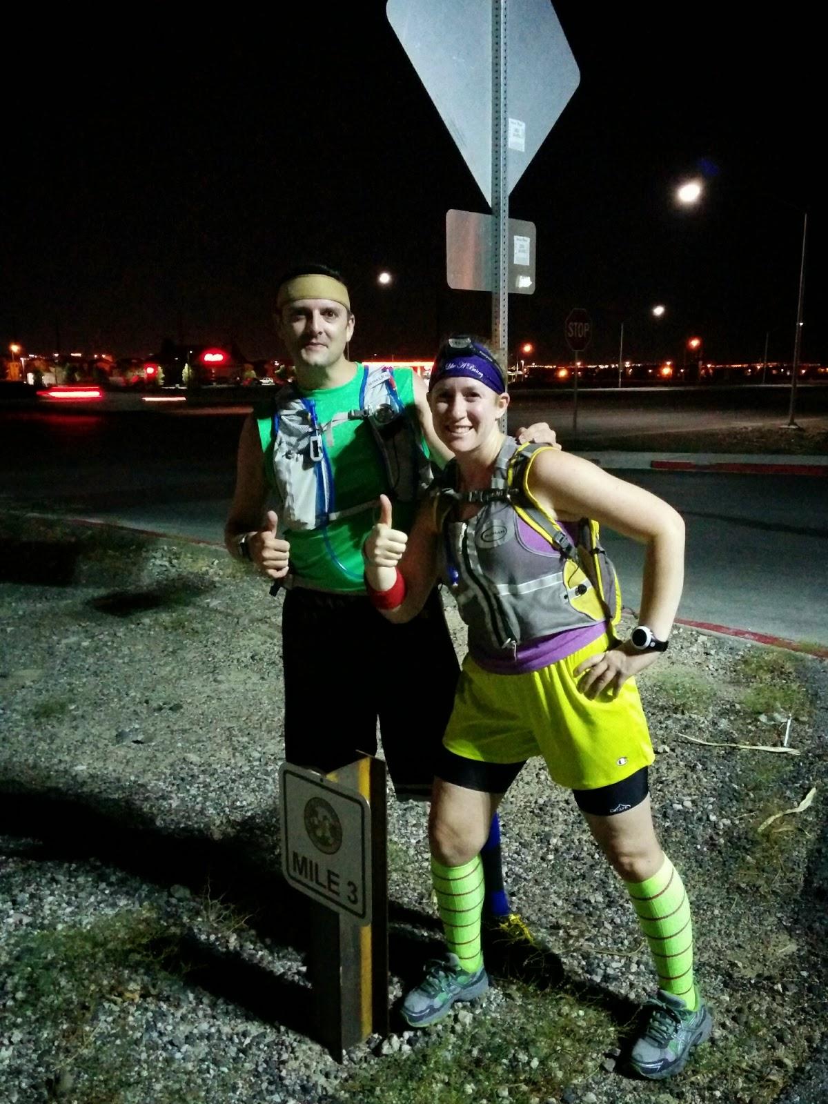 #HalfTrainingWithJeff 3 weeks to ET (half) Marathon