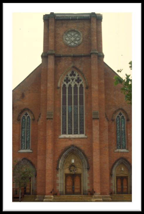 Saints Peter Paul Catholic Chuch Toledo Ohio Toledo Oh | Autos Weblog