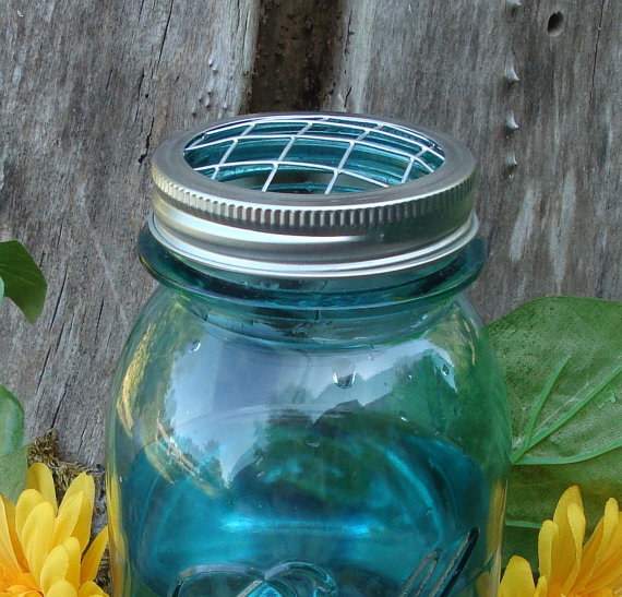 Country barrel giveaway hanging mason jars more for Why are mason jars called mason jars