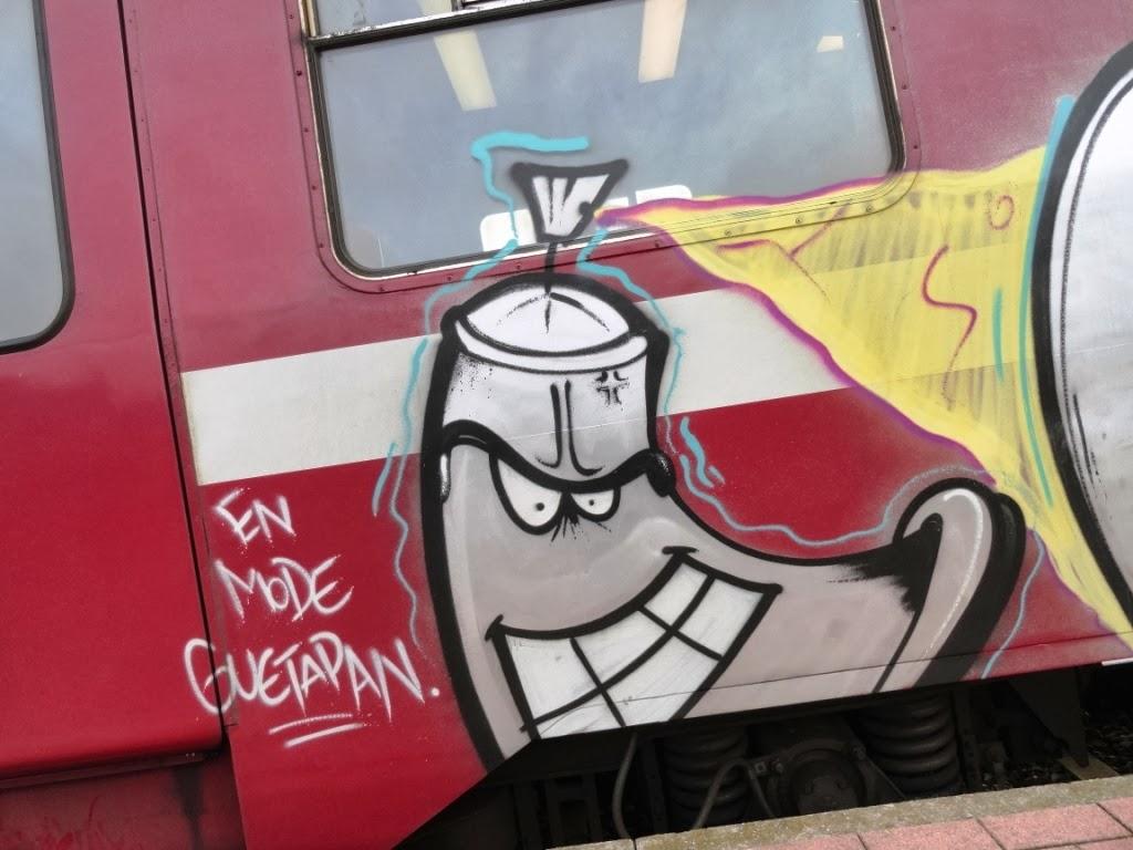 EN MODE GUETAPAN