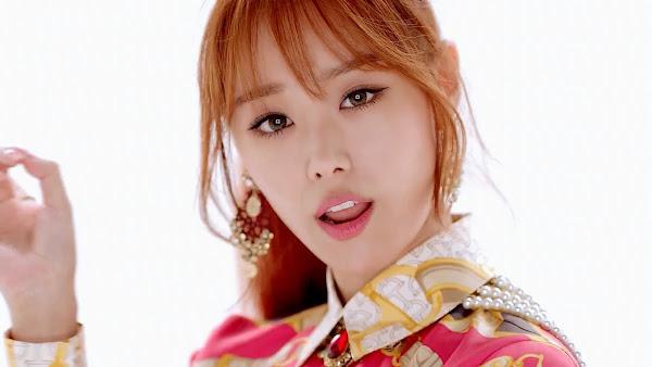 Song Jieun 2014