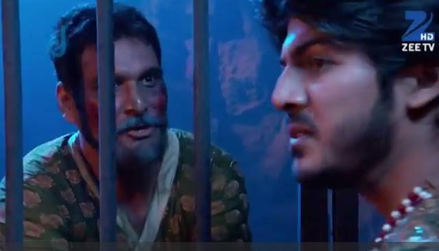 Sinopsis Jodha Akbar Episode 548