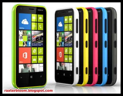 Nokia Lumia 620, Ponsel Nokia Windows 8 Termurah - raxterbloom.blogspot.com