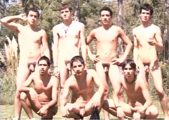 Man woodstock nudist photos