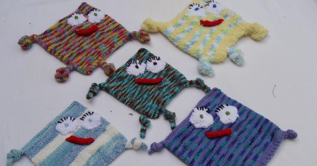 Abbreviation Kfb In Knitting : Stana s critters etc knitting pattern for huggaluf lovies