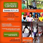 Casting-JC Actors curso de interpretación