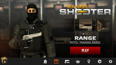 Download Range Shooter Apk v1.3 (Mod Money/Ammo/Ads-Free)