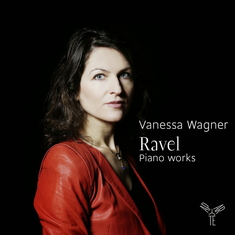 CD de Vanessa Wagner