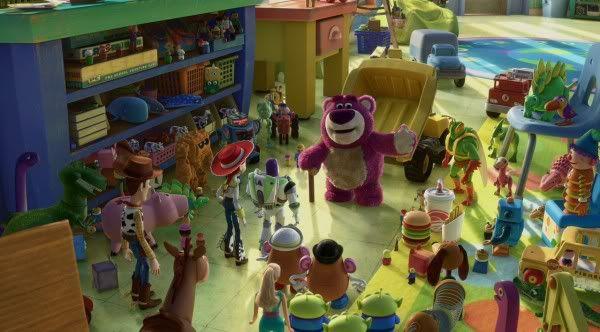 15 Aturan Penting Pixar dalam Membuat Film-Film Animasi