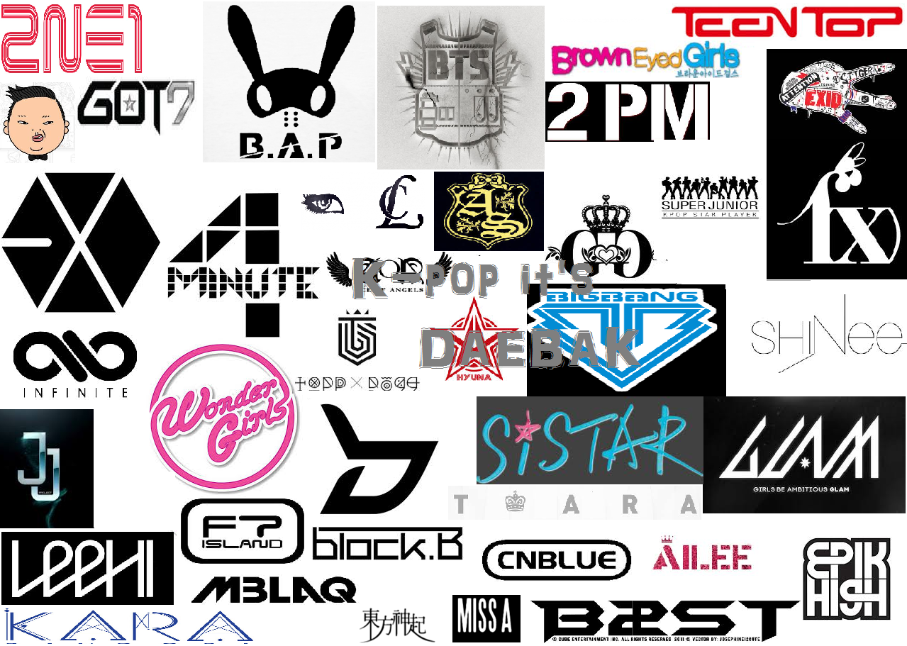 Kpop Logo Miss S Related Keywords & Suggestions Kpop