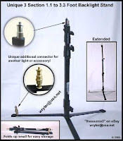 Background Light Stand4