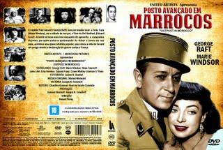 POSTO AVANÇADO EM MARROCOS (1949)