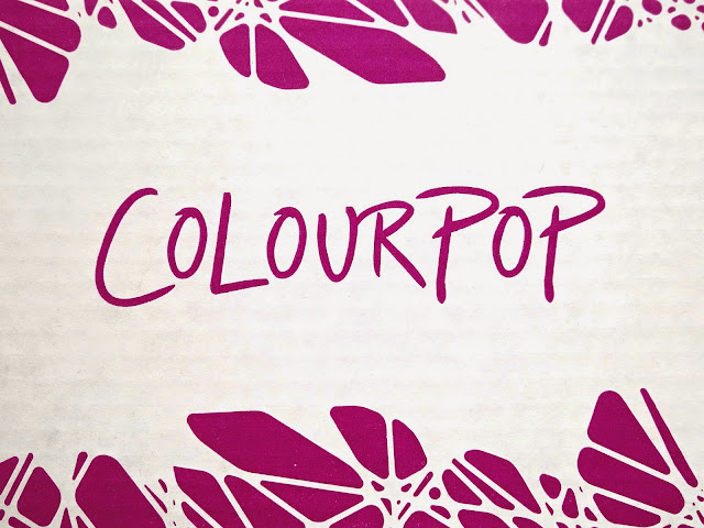a picture of Colourpop Cosmetics (box)