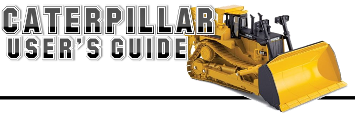 Caterpillar User's Guide