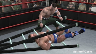 smackdown vs raw 2007 game download pc