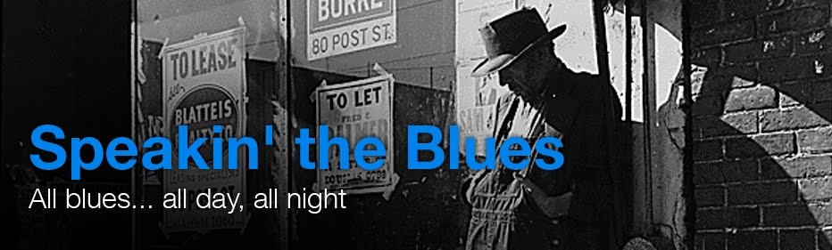 Speakin&#39; the Blues