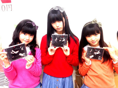 Download Lagu BABYMETAL - Megitsune