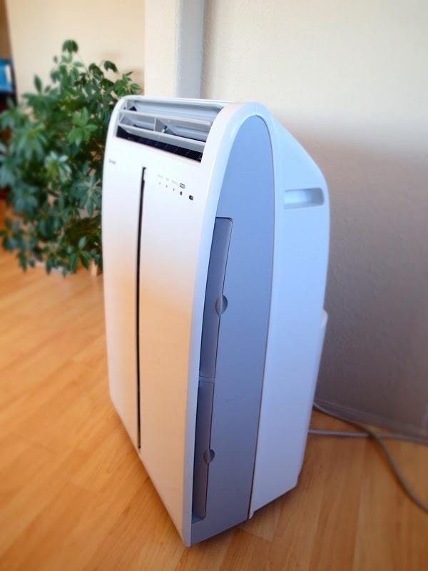 sharp 10000 btu portable air conditioner. sharp cv-p10mx 10,000 btu portable air conditioner - price reduced now in oak harbor 10000 btu