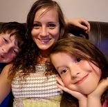 Tasha, Arthur and Sadie
