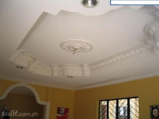 False Ceiling Design In The Philippines Pictures | Joy Studio Design ...