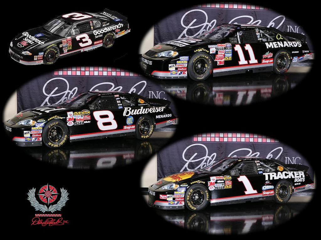 Semongko Kuneng NASCAR Wallpapers