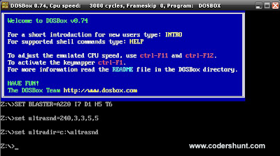 dosbox software free download