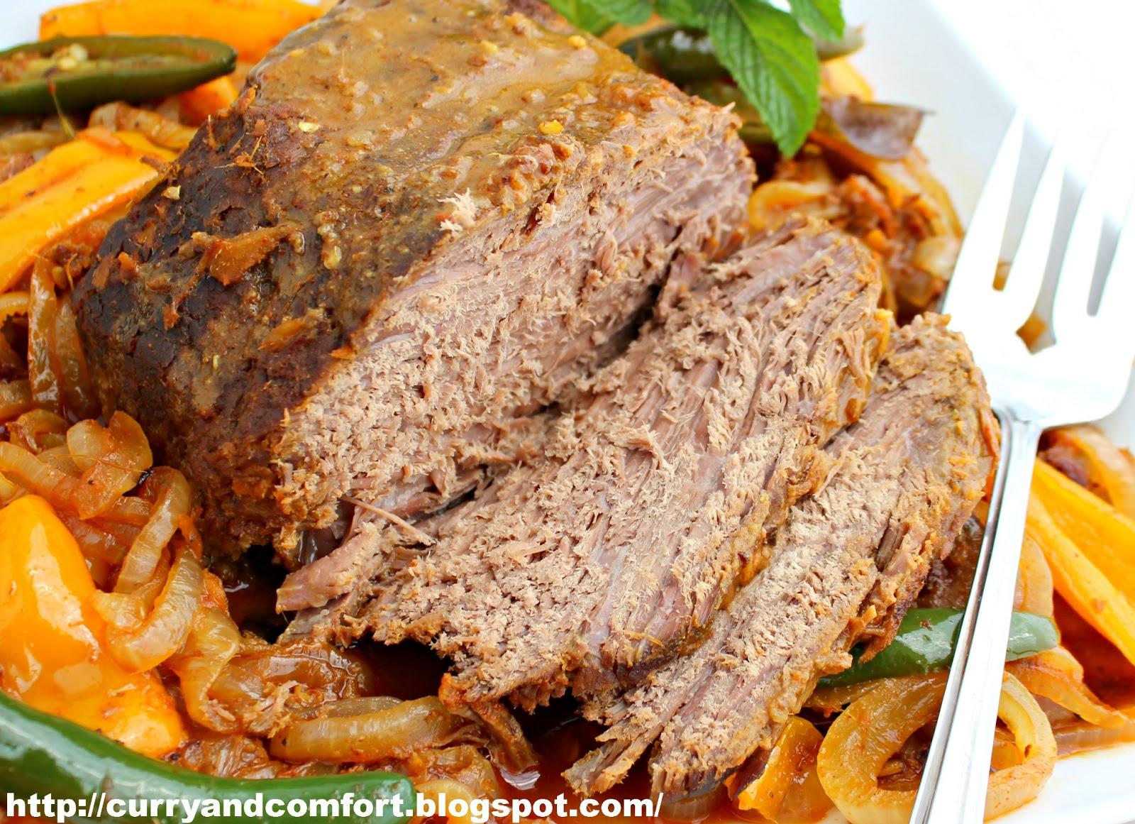 roast beef beef pot roast recipe yummly classic beef pot roast recipe ...