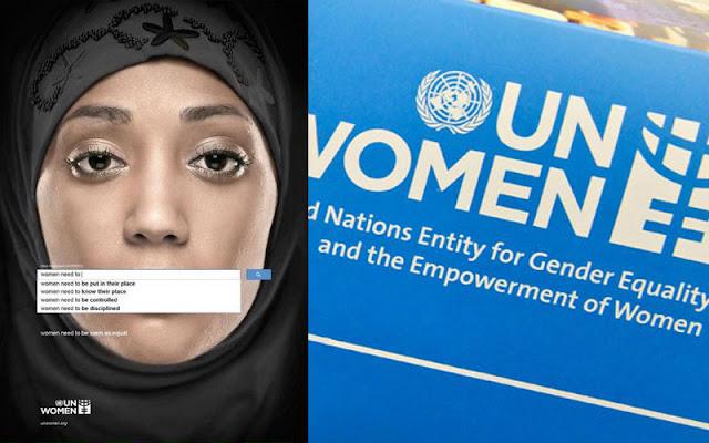 PBB Bijaklah Membuat Iklan !, Hijab Tidak Membatasi Kami