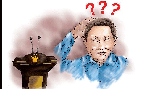 Penyadapan Presiden SBY di Mata Kalangan Intelijen