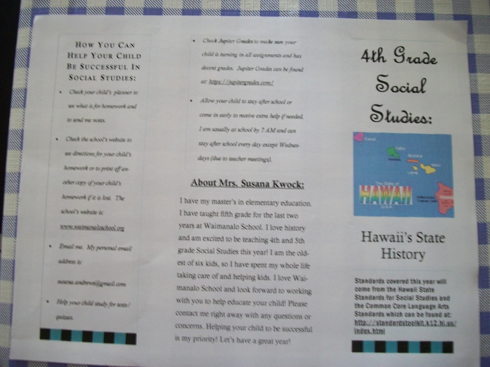 Year 7 English Homework Projects
