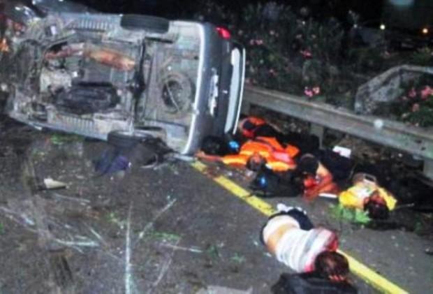 tol jagorawi tewas Foto Dul Anak Ahmad Dhani Kecelekaan, dan Foto Mobilnya