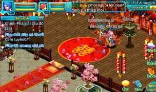 4 Game online hay cho Android nua dau thang 10