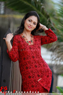 Pooja Umashankar new