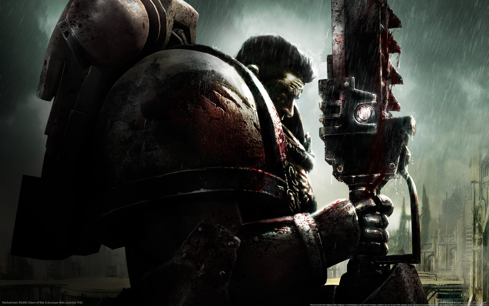 Warhammer 40,000 Space Marine on Steam
