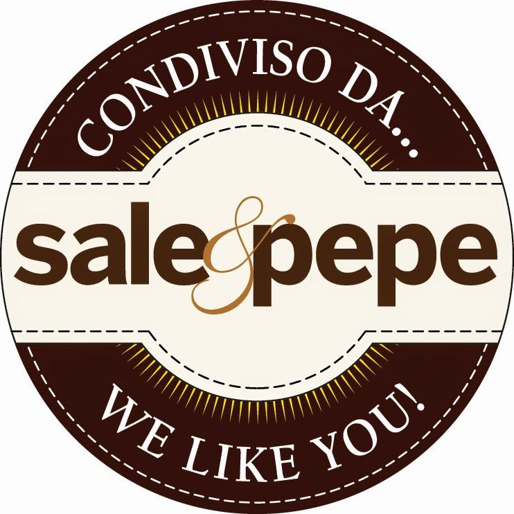 SALE E PEPE LIKES LISA'S FOOD&WINE STYLE