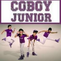 Coboy Junior – Jendral Kancil
