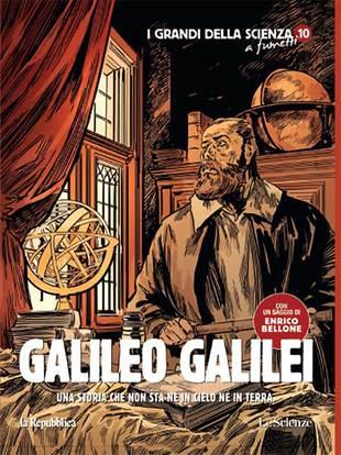 GALILEO GALILEI - Una storia che non sta né in cielo né in terra