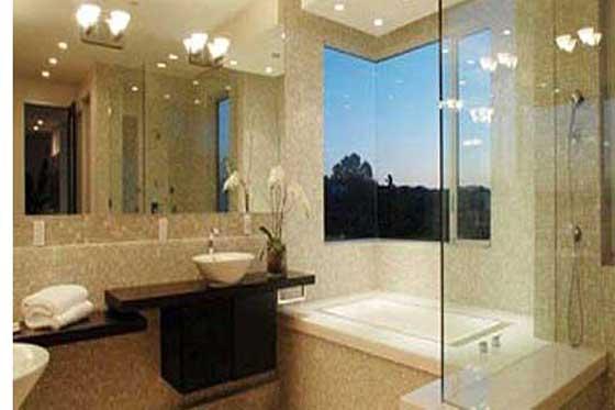 Imagenes De Baño De Luna:esta es una imagen de los baños de nuestras habitaciones como puedes