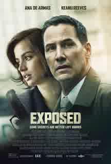 Review Film Terbaru 2016 Exposed ( 2016 )