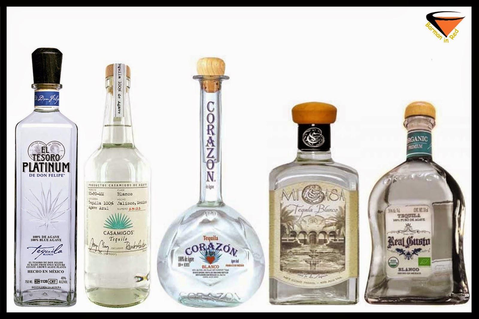 10 mejores tequilas blancos del mundo 2014 - Los mejores carnavales del mundo ...