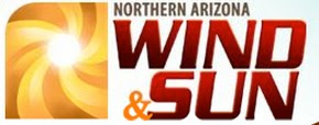 Northern Arizona Wind and Sun