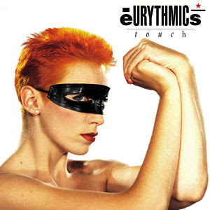 Eurythmics, Touch