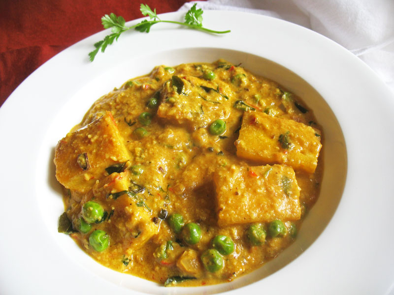 Paneer Indian Food Recipes