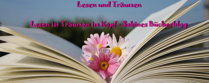 Lesen und Träumen - mein Leseblog