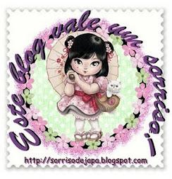 Blog Sorriso de Japa