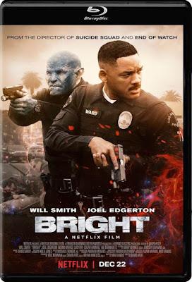Bright 2017 HD 1080p Sub