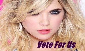 Гласувайте за нас!!!