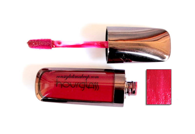 review opaque rouge liquid lipstick ICON rossetto liquido