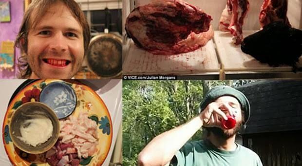 Manusia Kanibal